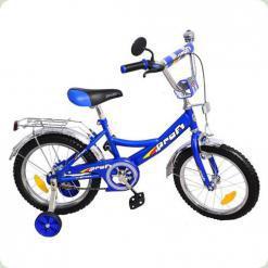 Велосипед детский PROFI 14 дюймов P 1443