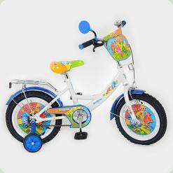 Велосипед детский Profi 14д. P 1448 FX