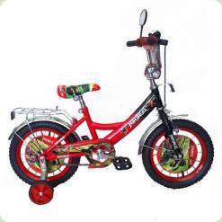 Велосипед детский PROFI мульт 14 дюймов P 1444N