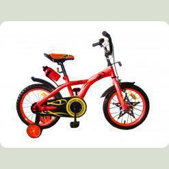 Велосипед двухколёсный Eagle - RED/ВLACK