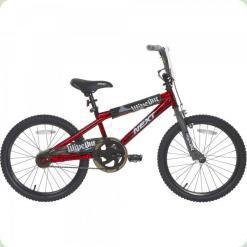 "Велосипед Next 20"" Boys' Wipe Out BMX Red"