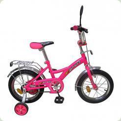 Велосипед PROFI детский 14 дюймов P 1434