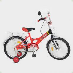 Велосипед PROFI детский 18 д. P 1836