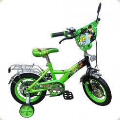 Велосипед PROFI детский мульт 12 дюймов P 1232B