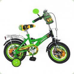 Велосипед PROFI детский мульт 14 д. P1434N