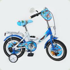 Велосипед PROFI детский мульт 14 д. P1441AIR