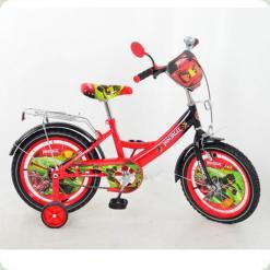 Велосипед PROFI детский мульт 14 д. P1444N-1