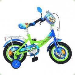 Велосипед PROFI детский мульт 14 д. P1449CH