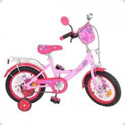 Велосипед PROFI детский мульт 14 д. P1456F-B