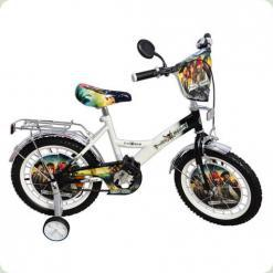 Велосипед PROFI детский мульт 16 д. P1636P-1