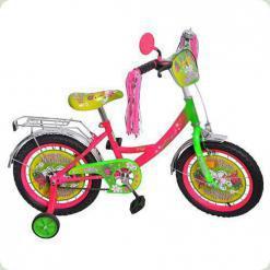 Велосипед PROFI детский мульт 16 дюймов P1651F-B