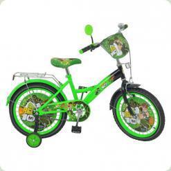Велосипед PROFI детский мульт 18 дюймов P 1832 B-1