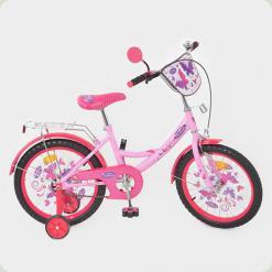 Велосипед PROFI детский мульт 18 дюймов P 1856 F-B