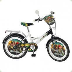 Велосипед PROFI детский мульт 20 д P 2036 P-1