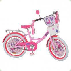 Велосипед PROFI детский мульт 20 д Р 2056 F-W