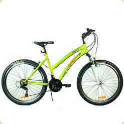Велосипед Profi G20GRACE S20.2 Салатовый