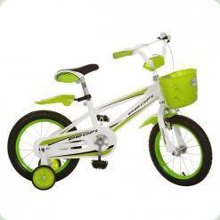 "Велосипед Profi Trike 16RB-3 16"" Зеленый"