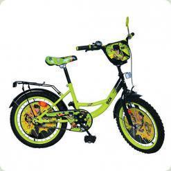 "Велосипед Profi Trike BN 0042 20"" Ben 10"
