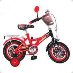 Велосипед Profi Trike детский мульт 12 д. P1231C-1