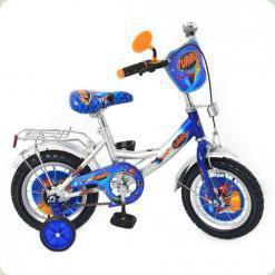 Велосипед Profi Trike детский мульт 12 д. P1248T