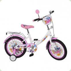 Велосипед Profi Trike детский мульт 12 д. P1255W-B