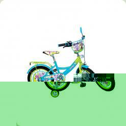 """Велосипед Profi Trike LT 0052-01 16"""" Лунтик"""