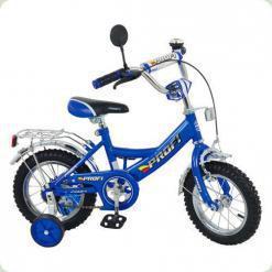 """Велосипед Profi Trike P 1643A 16"""" Синий"""