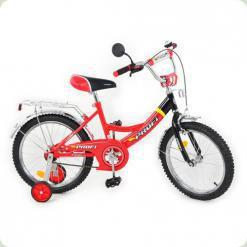 """Велосипед Profi Trike P 1646A 16"""" Красный"""