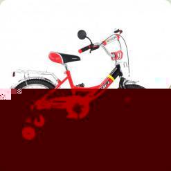 """Велосипед Profi Trike P 1846A 18"""" Красный"""
