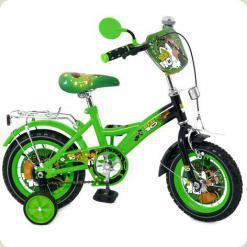 """Велосипед Profi Trike P1232B-1 12"""" Бен 10"""