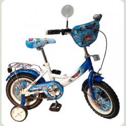 """Велосипед Profi Trike P1241AIR 12"""" Аэротачки"""