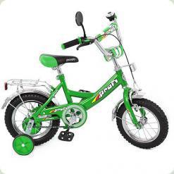 "Велосипед Profi Trike P1242 12"" Зеленый"