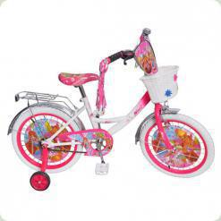 """Велосипед Profi Trike P1252W-W 12"""" WinX"""