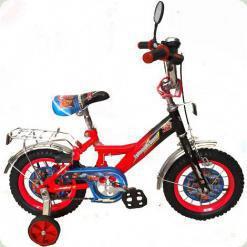 """Велосипед Profi Trike P1631C 16"""" Тачки"""