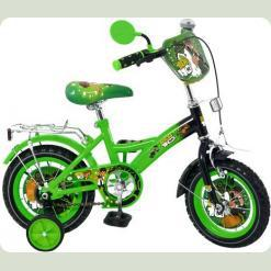 """Велосипед Profi Trike P1832B-1 18"""" Бен 10"""