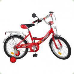 """Велосипед Profi Trike P1841 18"""" Красный"""