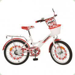 """Велосипед Profi Trike P2039 UK-1 20"""" Ukraine"""
