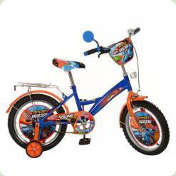 "Велосипед Profi Trike PR1633 16"" Racing"