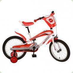 """Велосипед Profi Trike SX16-01-2 16"""" Красный"""