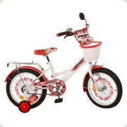 """Велосипед Profi Trike Ukraine P1839 UK-1 18"""""""