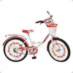 """Велосипед Profi Trike Ukraine P2059UK-2 20"""""""