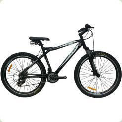 """Велосипед Profi Trike XM263A 26"""" Черный"""