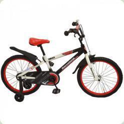 """Велосипед Rueda Barcelona 16"""" Красный"""