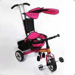 Велосипед трехколесный Combi Trike BT-CT-0001 PINK