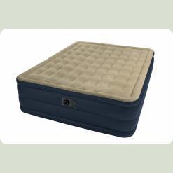 Велюр кровать Intex 67710