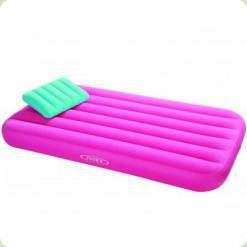 Велюр-матрац Intex 66801 Pink
