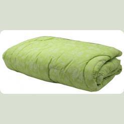 Зимнее одеяло шерсть, бязь набивная, 105х140