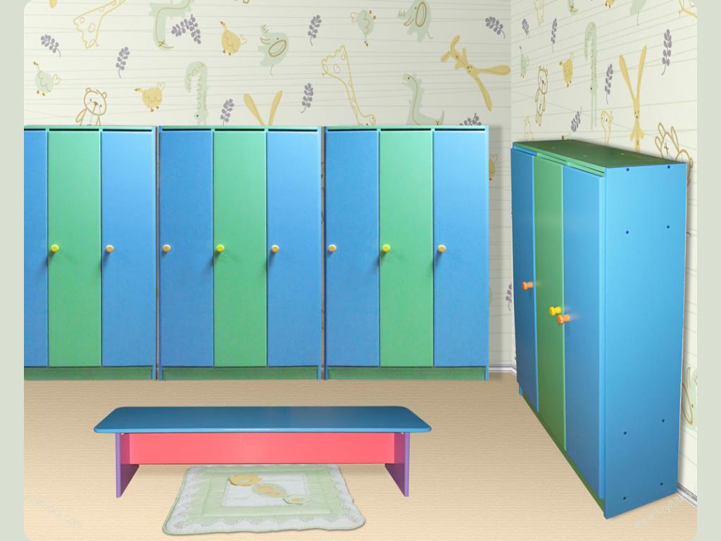 Мебель для детских садов; цена: 8000; для дома и дачи, мебел.