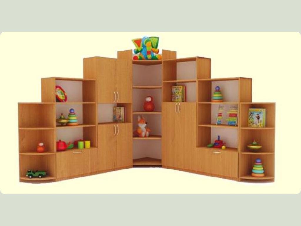 Мебель для детских садиков - мебель для детских садиков.