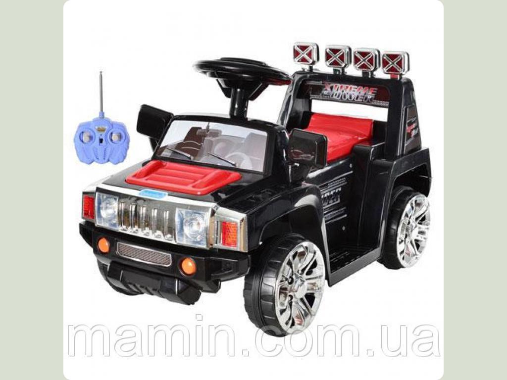 электромобиль thunder jeep цена #11